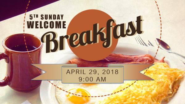 breakfast 4 29 18